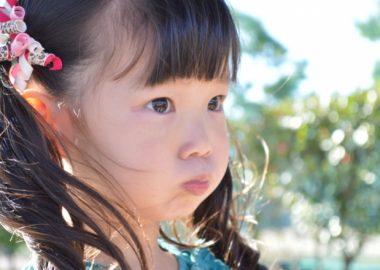 2歳~4歳児の嘘にはどう対処する?小さな子どもに対するしつけの仕方