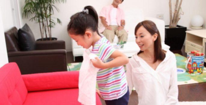 子どものお手伝いで失敗しないさせ方と、うまくさせるコツ