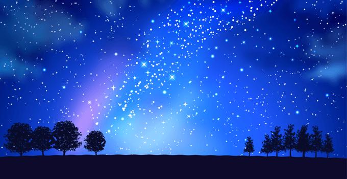 天文学のすすめ!秋の夜長は星空...
